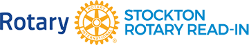 Rotary of Stockton Read-In